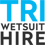 Open Water Swimming Wetsuit Hire